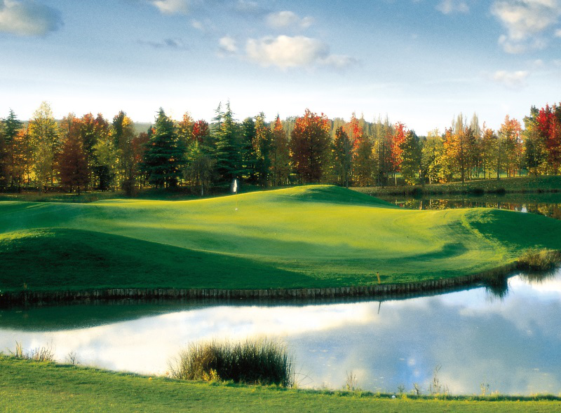 Golf Parc Hersant