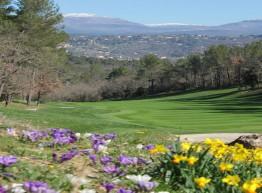 Terre Blanche Golf - Riou course