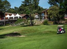 Golf International Lacanau Océan