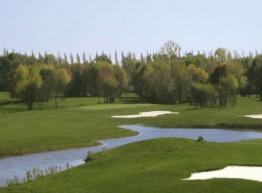 Garden Golf de Margaux