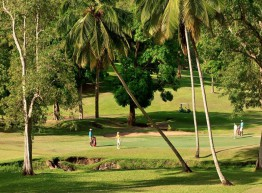 Sandals La Toc Golf Course