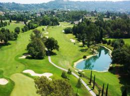 Golf Country Club de Saint Donat