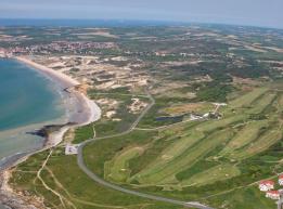 Golf de Wimereux