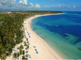 Hôtel Melia Punta Cana Beach Resort - Adults Only 5*