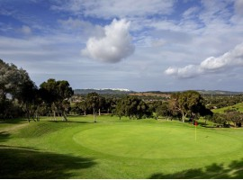 Hôtel Hacienda Montenmedio 4* - GOLF ILLIMITE