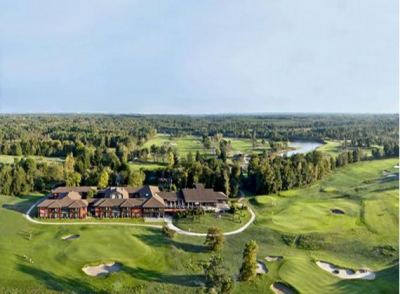 AQUITAINE : Hôtel Golf du Médoc Resort 4*