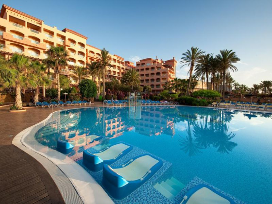 Hôtel Elba Sara Beach and Golf Resort 4*