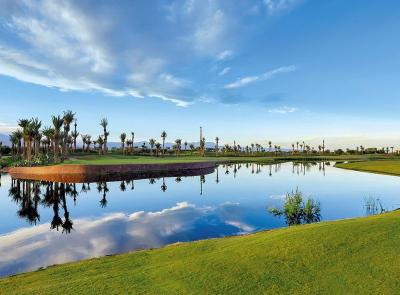 s jour golf marrakech maroc voyages golf autour du monde. Black Bedroom Furniture Sets. Home Design Ideas