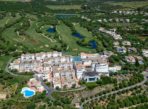 Hôtel Fairplay Golf and Spa Resort 5*