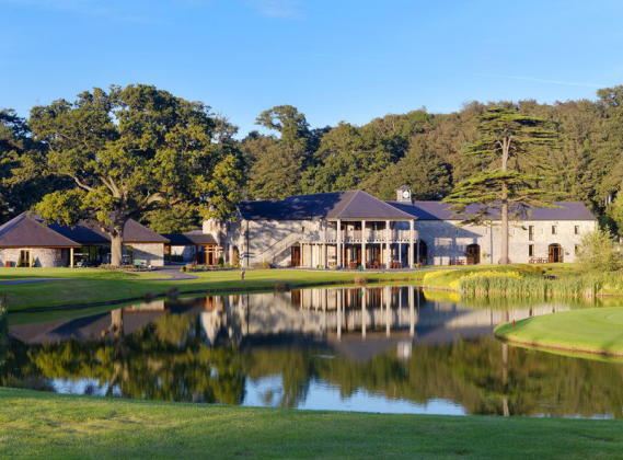 Stage de Golf au Fota Island Golf Resort 4*