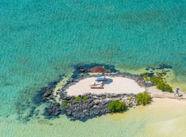 Villas Four Seasons Mauritius at Anahita 5*L - 6 personnes