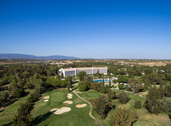 ALGARVE : Hôtel Penina and Golf Resort 5*